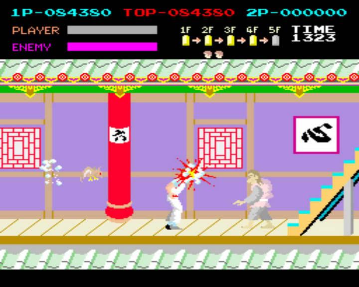 kung_fu master 11