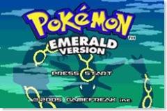 emerald title