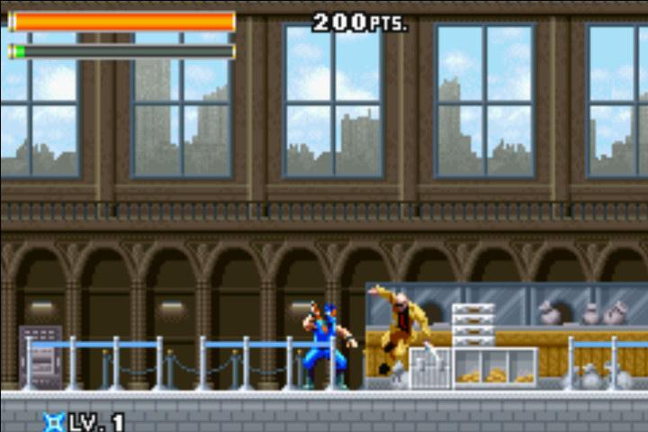 ninja five-0 3