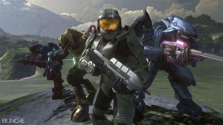 Halo 3 01