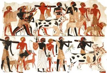 Il farming, fenomeno diffuso sin dalla notte dei tempi...