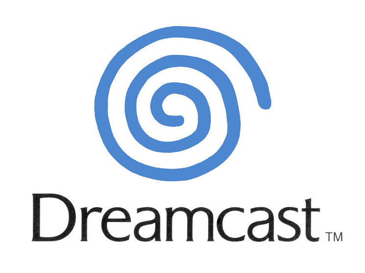 logo Dreamcast PAL