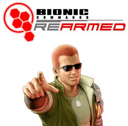 BionicCommandoRearmedReview