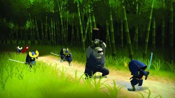 Mini Ninjas 14