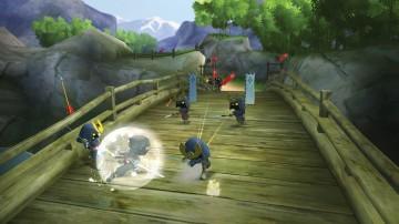 Mini Ninjas 22