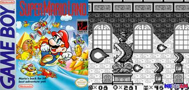 Super Mario Land saga