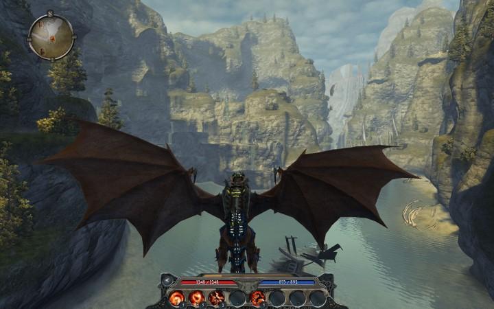 Anyone on the fence regarding Divinity 2 The Dragon Knight Saga (75.