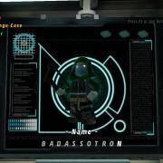 BADASSOTRON