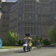 Indovinate chi si è ancora fatto fregare la moto da Wolverine? Proprio quell'inutile brocco di Ciclope.
