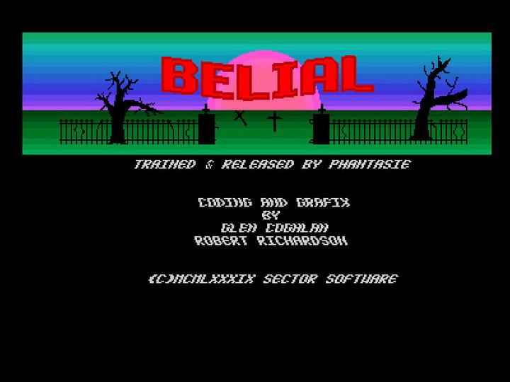 Belial 01