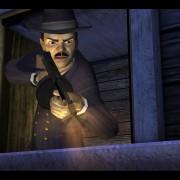 Kid Tannen sente rumori sospetti nella sua mitragliatrice